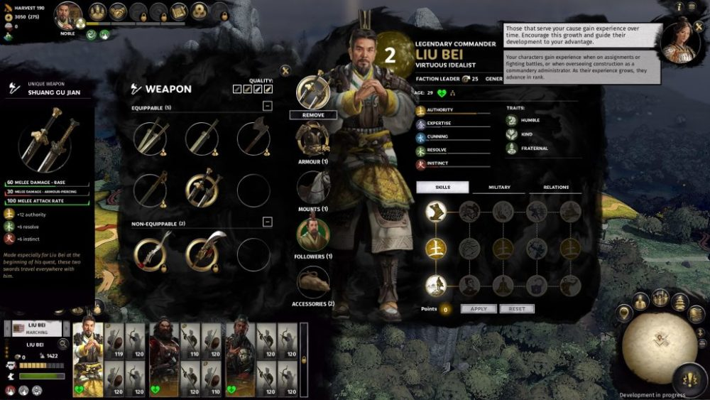 Total War Three Kingdoms: How to Become Emperor
