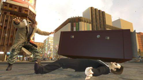 Yakuza 5 (5)