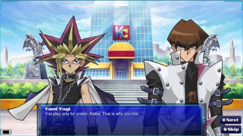 Yu-Gi-Oh (1)
