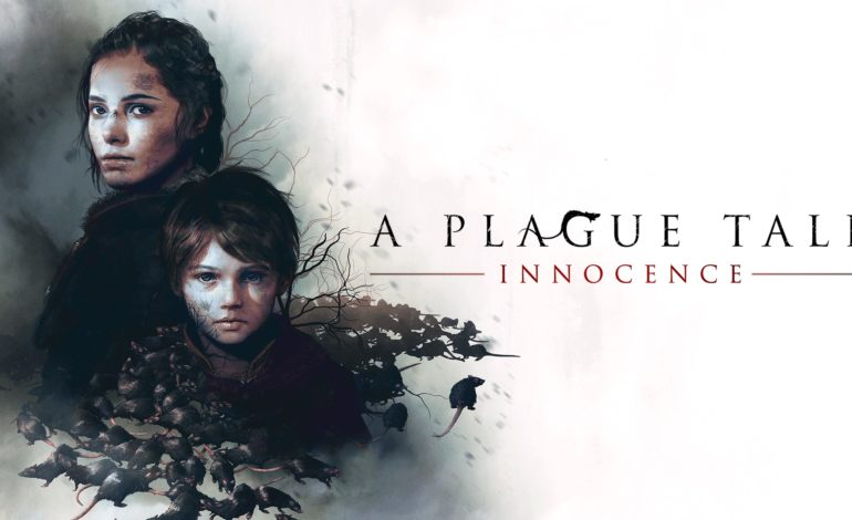 a plague tale innocence, best upcoming xbox one games