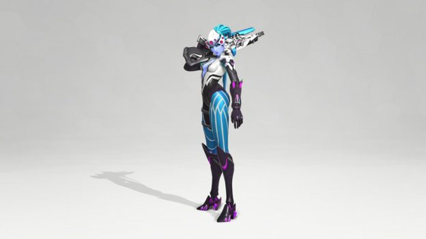 Epic - Electric Widowmaker