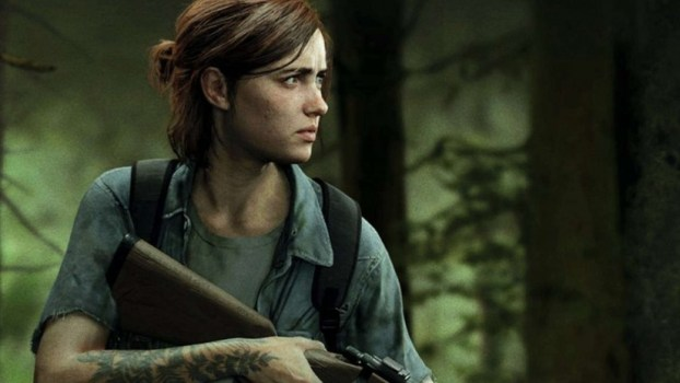 Ellie (The Last of Us)