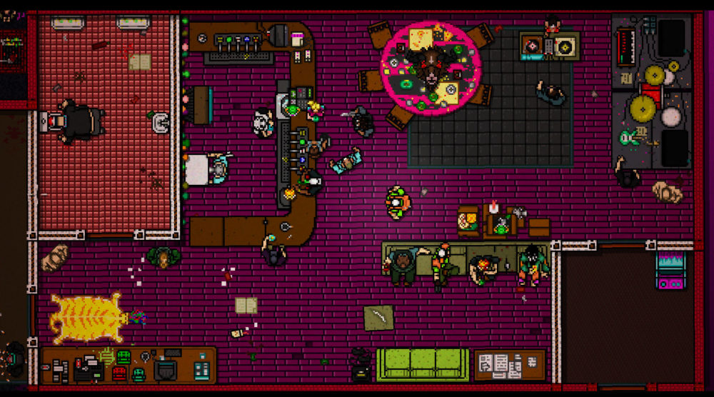 hotline miami rage inducing