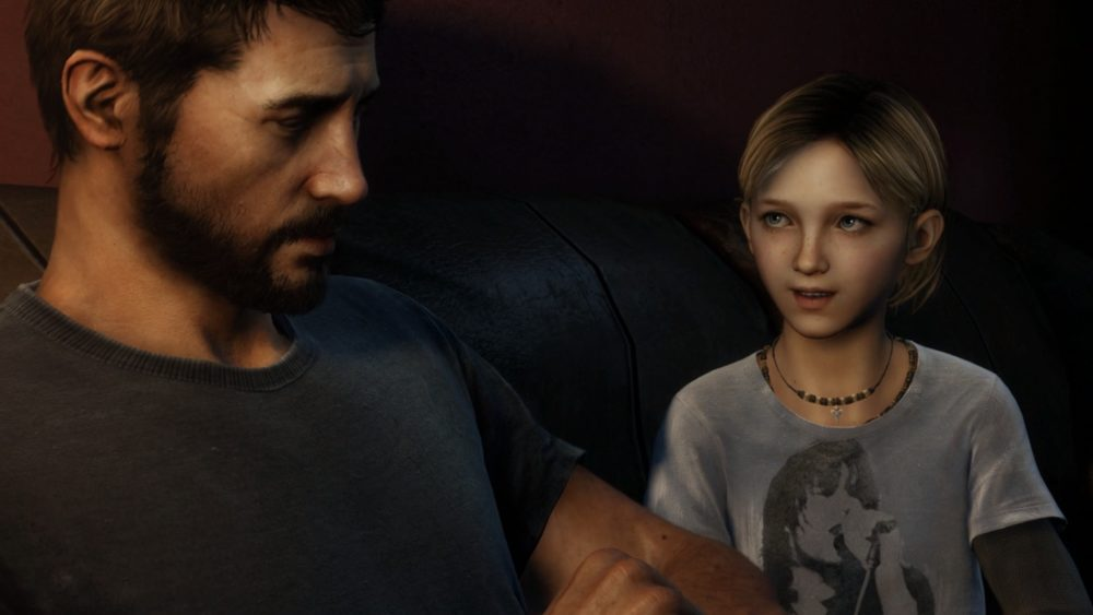 the last of us, best intros in video games