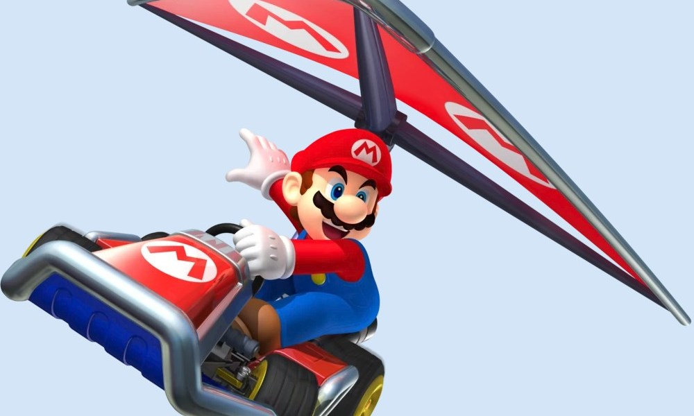 Mario Kart Tour: How to Unlock Karts and Gliders