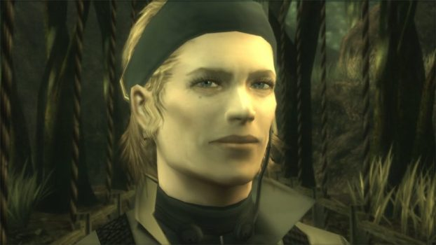 The Boss (Metal Gear Solid 3)