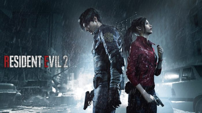 Resident Evil 2 Remake, Video Games That Make for Perfect Drinking Games