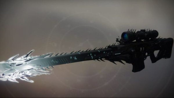 best, sniper rifles, destiny 2, pve, pvp, crucible, gambit