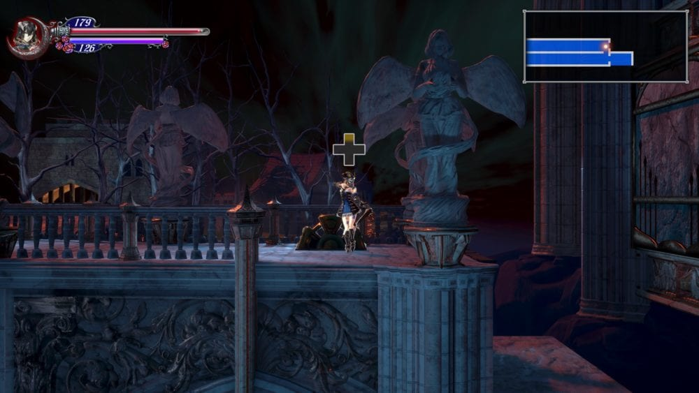 bloodstained, ritual of the night, 8 bit coin, secret