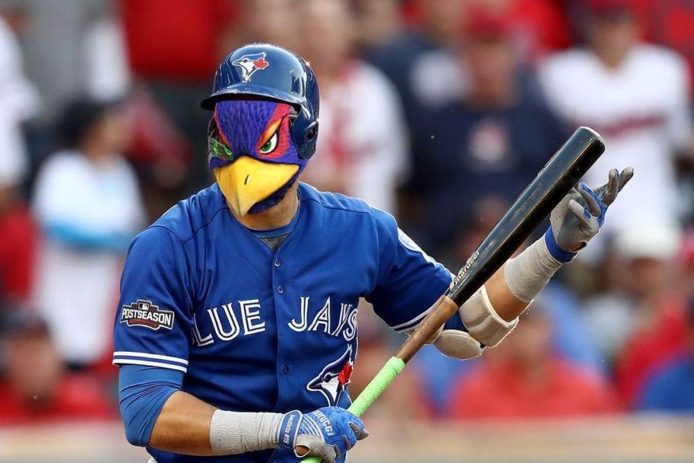 Falco baseball
