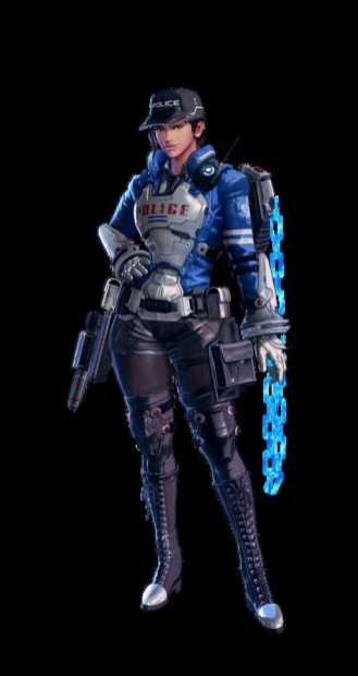 Astral Chain (25)
