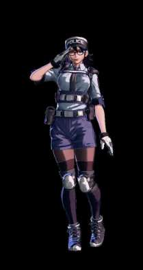 Astral Chain (29)