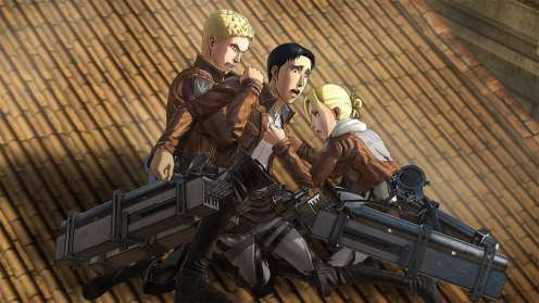 Attack on Titan 2 Final Battle (10)