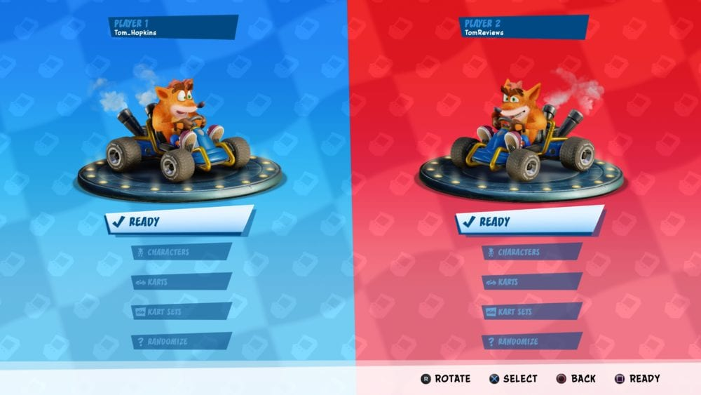Crash Team Racing Nitro-Fueled: How to Play Multiplayer with