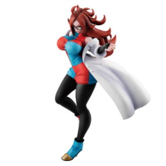Dragon Ball FighterZ Android 21 (7)