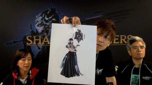 Final Fantasy XIV Shadowbringers (6)