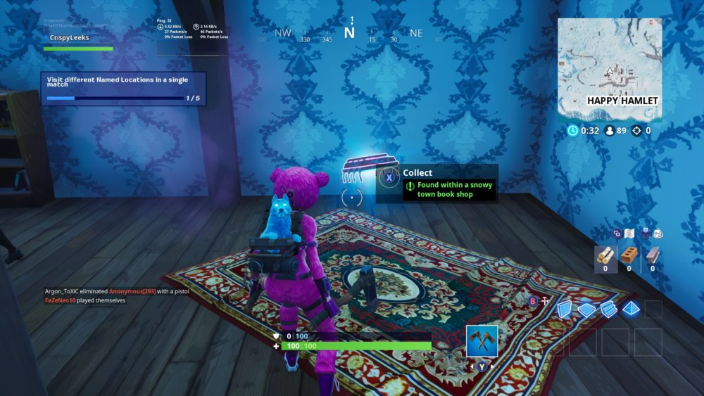 Fortbyte 68 location
