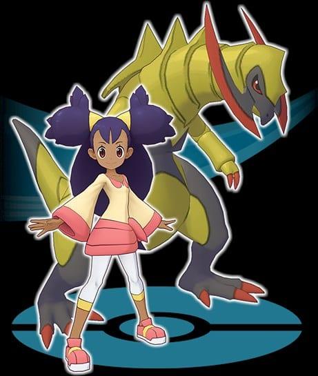 pokemon masters, sync pairs