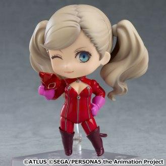 Nendroid Ann Persona 5 (6)