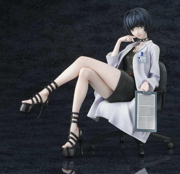 Persona 5 Tae Takemi (1)