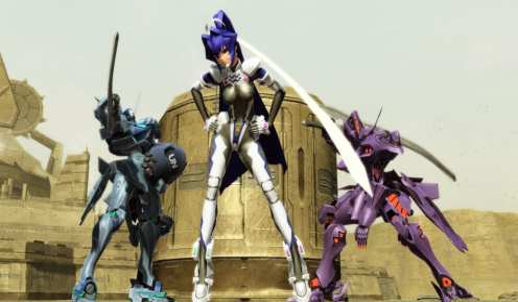Phantasy Star Online 2 Muv-Luv (1)