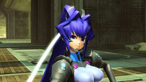Phantasy Star Online 2 Muv-Luv (23)