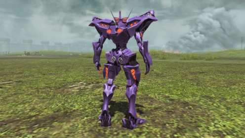 Phantasy Star Online 2 Muv-Luv (3)