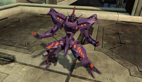 Phantasy Star Online 2 Muv-Luv (30)