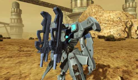 Phantasy Star Online 2 Muv-Luv (73)
