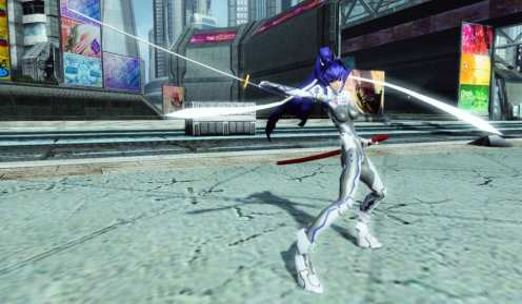 Phantasy Star Online 2 Muv-Luv (75)