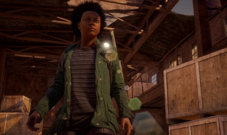 xbox one, state of decay 2