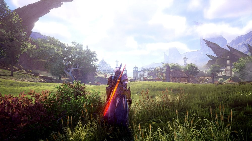 Is Tales of Arise Coming to PS4? Answered