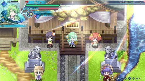 Touhou Genso Wanderer Lotus Labyrinth (22)