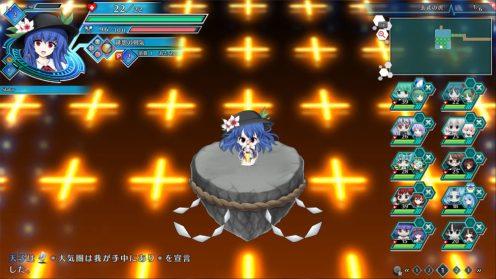 Touhou Genso Wanderer Lotus Labyrinth (23)