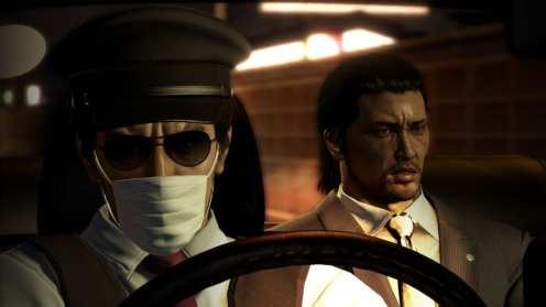 Yakuza 5 (2)