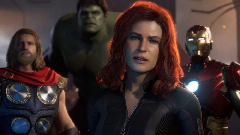avengers, e3 2019, disappoinments