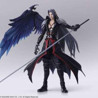 bring Arts Sephiroth (2)