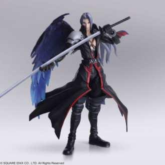 bring Arts Sephiroth (4)