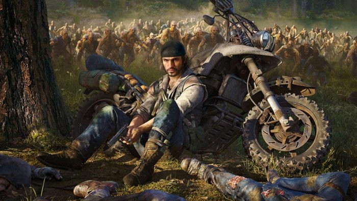 Days Gone, Games Delayed Just Before Release