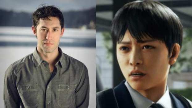 Joe Zieja as Issei Hoshino