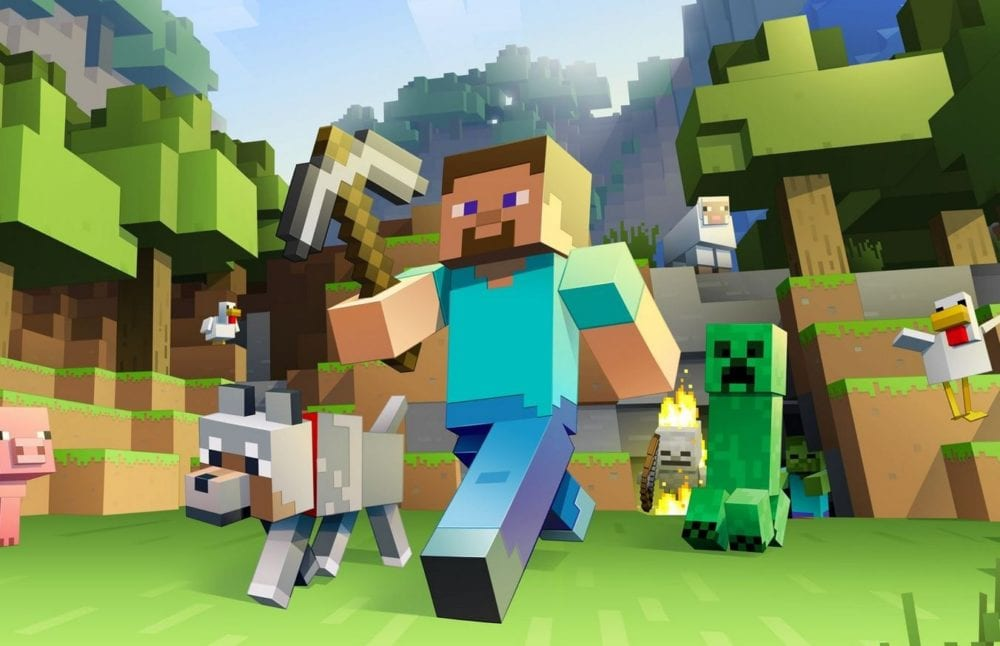 7 Facts You Probably Didnt Know About Minecraft