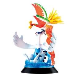 pokemon figure Ho-Oh Lugia (2)