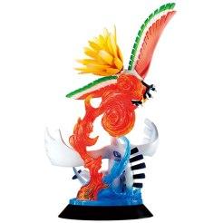 pokemon figure Ho-Oh Lugia (3)