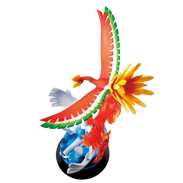 pokemon figure Ho-Oh Lugia (7)