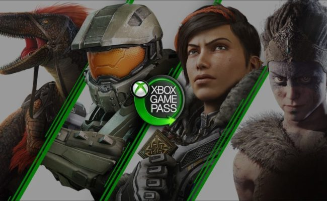 All Xbox Game Pass Pc Games Upcoming Games Confirmed