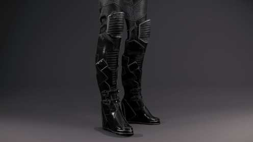 Cyberpunk 2077 Female V (12)