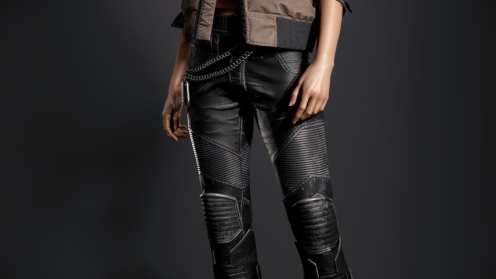 Cyberpunk 2077 Female V (13)