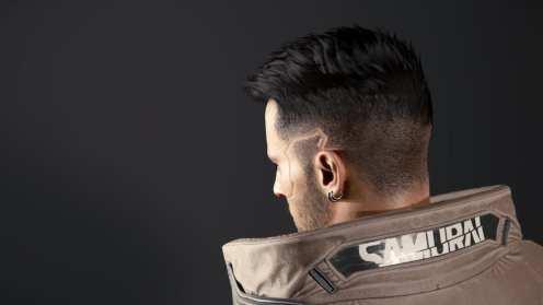 Cyberpunk 2077 Male V (5)