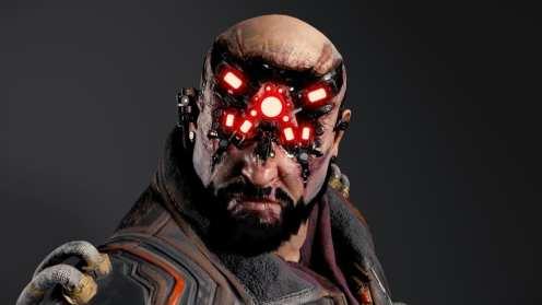 Cyberpunk 2077 Royce (1)