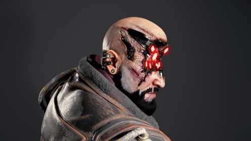 Cyberpunk 2077 Royce (11)